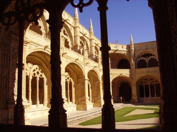Mosteiro dos Jerònimos