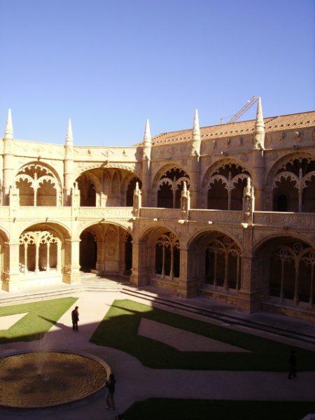 Mosteiro dos Jerònimos 2